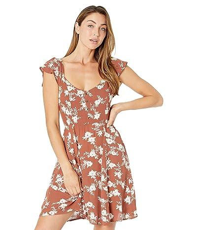 Billabong Forever Yours Dress Women