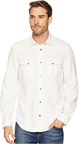 Long Sleeve Western Destroyer Button Down