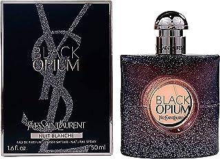 Black Opium Nuit Blanche by Yves Saint Laurent - perfumes for women - Eau de Parfum, 50ml