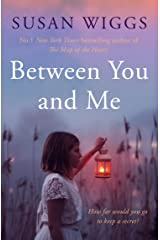 Between You and Me Kindle Edition