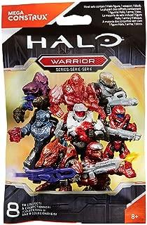 Best halo mega construx warrior Reviews
