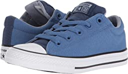 Converse Kids Chuck Taylor All Star Street Slip (Little Kid/Big Kid)