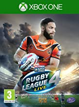 Best rugby league xbox Reviews
