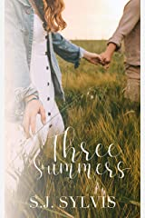 Three Summers Kindle Edition