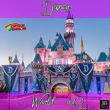 The Disney World 2