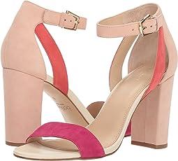 Pale Peach/Pink