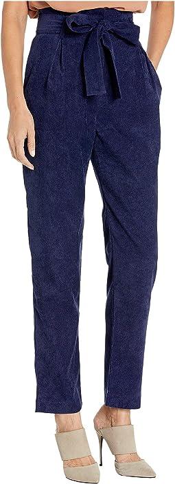 Randell Paperbag Waist Pants