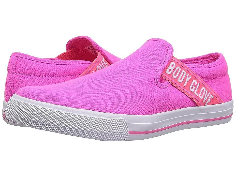 Body Glove Laura (Neon Pink) Women