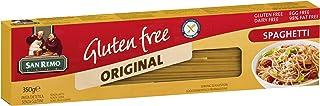 San Remo Gluten Free Spaghetti, 350g