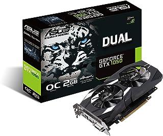 ASUS DUAL-GTX1050-O2G-V2 GRAPHIC CARD