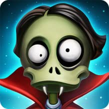 plants vs zombies for kindle fire free