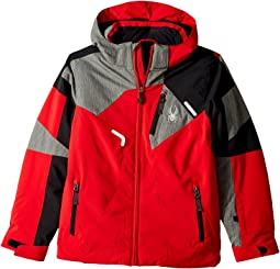 Spyder Kids Leader Jacket (Big Kids)