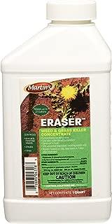 Best eraser weed control Reviews