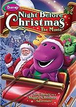 Barney: Night Before Christmas