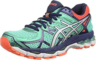 aspect esthétique style top artisanat exquis Amazon.fr : asics gel kayano 21