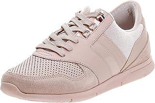 Tommy Hilfiger Velvet Lace Light Weight Sneaker Women's Women Sneakers