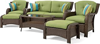 Best la z boy outdoor furniture replacement cushions Reviews