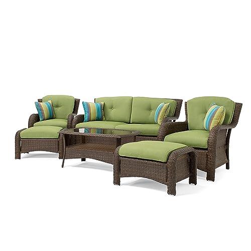 Magnificent Sunroom Furniture Amazon Com Download Free Architecture Designs Intelgarnamadebymaigaardcom