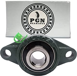 PGN - UCFL204-12 Pillow Block Flange Mounted Bearing 3/4