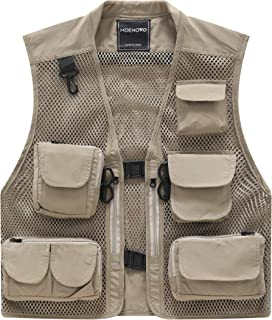 Best mesh vest with pockets Reviews