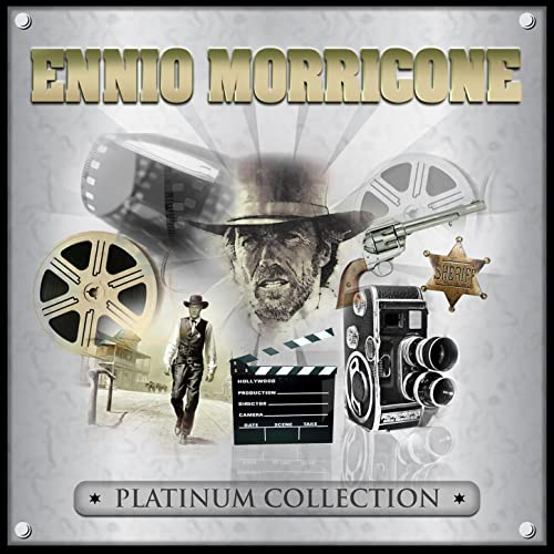 Ennio Morricone (Platinum Collection)