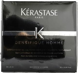 Kerastase Densifique Homme 30 X 0.20 Ounce Vials