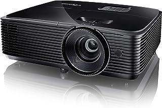 Optoma HD143X - Proyector (3000 lúmenes ANSI, DLP, 1080p (1920x1080), 23000:1, 16:9, 711,2 - 7645,4 mm (28 - 301