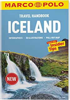 Iceland Marco Polo Handbook