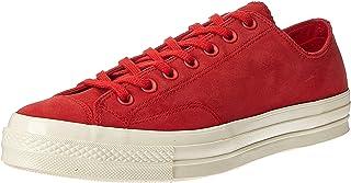 حذاء رياضي منخفض الرقبة تايلور تشاك 70 او اكس للبالغين من الجنسين