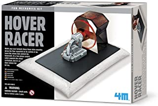 build your own hovercraft kit