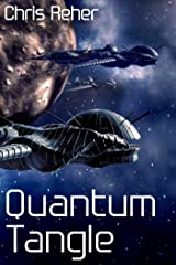 Quantum Tangle (Targon Tales - Sethran Book 1) Kindle Edition
