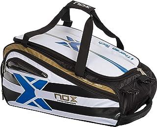 NOX Elite Pala Pádel, Unisex Adulto