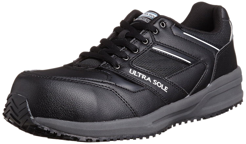[マルゴ] ウルトラソール101 安全靴 作業靴 耐滑 防滑シューズ JSAA規格