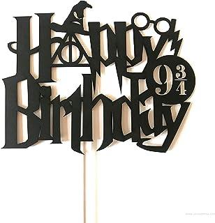 Amazon.es: Harry Potter - Artículos de fiesta: Juguetes y juegos
