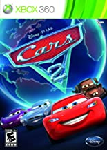 Cars 2: The Video Game - Xbox 360 (Renewed)