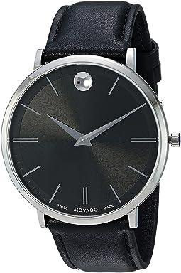 Movado - Ultra Slim - 0607086