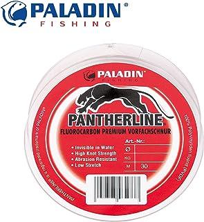 Paladin Pantherline gelb Fluo 0,18mm 300m