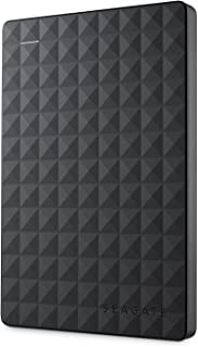 Seagate Expansion Portable 1TB External Hard Drive HDD – USB 3.0 for PC Laptop (STEA1000400)