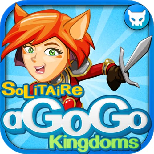 Solitaire aGoGo Kindoms