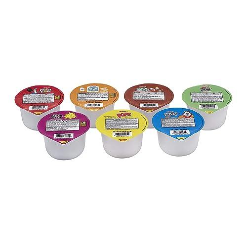 Mini Cereal Boxes: Amazon.com