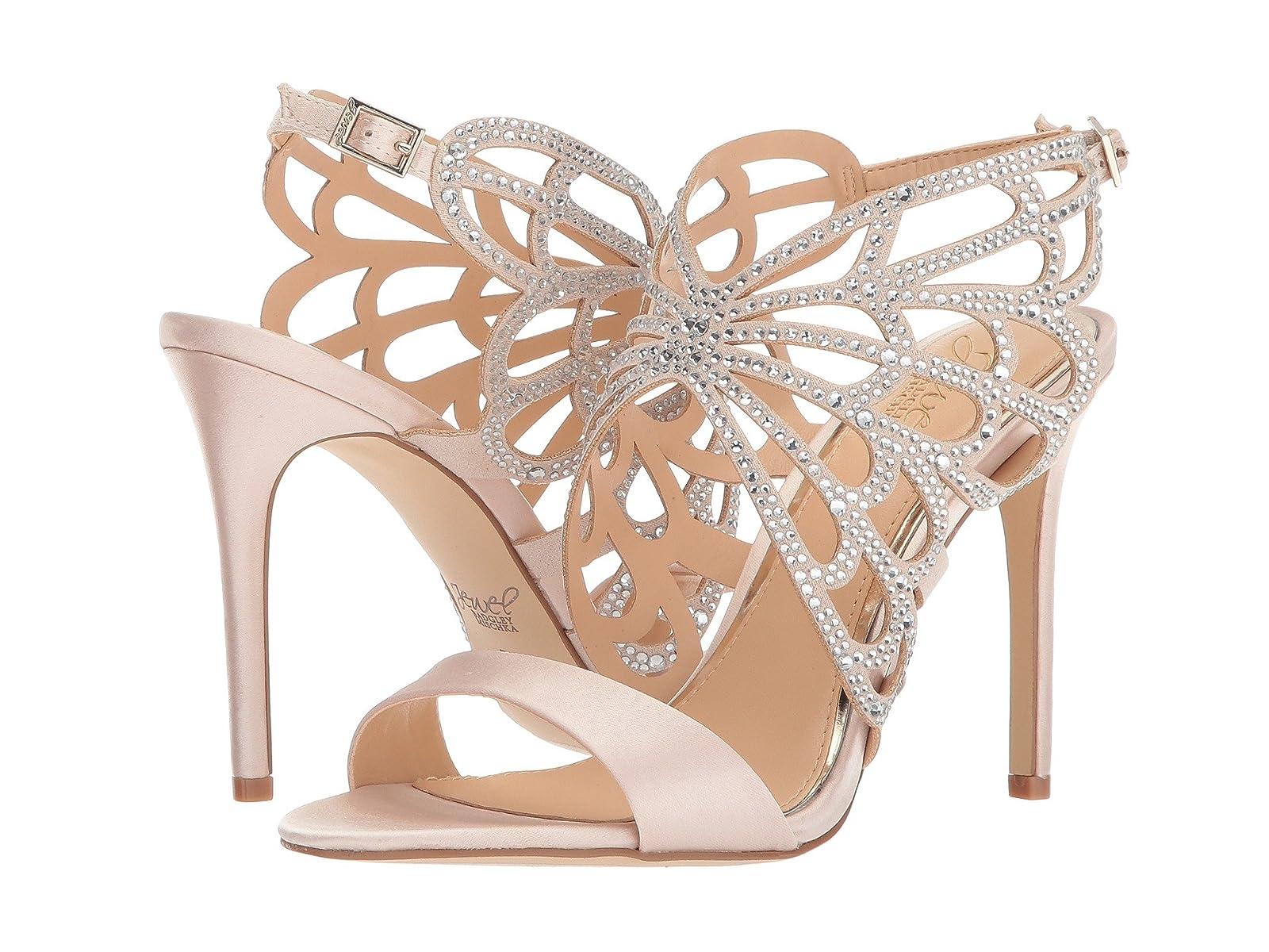 Jewel Badgley Mischka TaresaCheap and distinctive eye-catching shoes