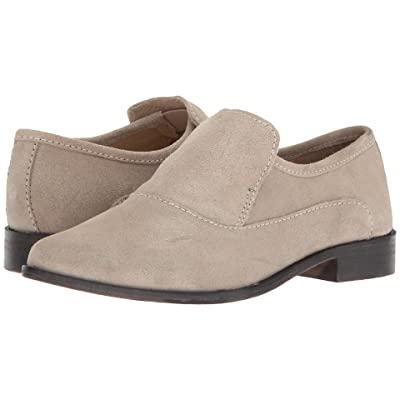 Free People Brady Slip-On Loafer (Taupe) Women