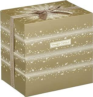 Yankee Candle Holiday Sparkle Fold Out Advent Calendar, Medium