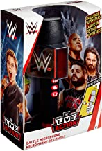 WWE Live Action Battle Microphone
