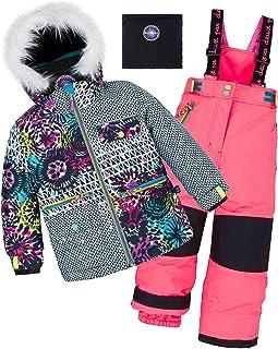 34afe4a01 Amazon.ca  Moncouturier - Snow   Rainwear   Outerwear  Clothing ...
