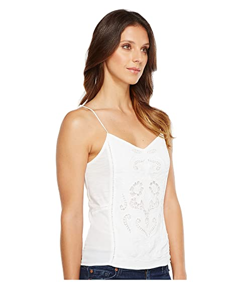 Embroidered Lucky Brand Top Embroidered Lucky Brand Top Brand Top Embroidered Lucky qrggtH1