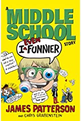 I Even Funnier: A Middle School Story: (I Funny 2) Kindle Edition