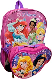 Best princess sofia backpack and lunch bag Reviews