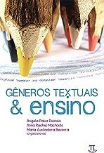 Gêneros textuais & ensino (Estratégias de ensino Livro 18)