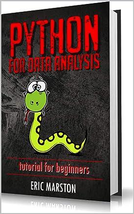Python for data analysis: Tutorial for beginners